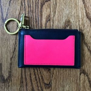 J. CREW WALLET - GREAT CONDITION